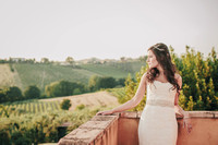 Suzy and Andrew- Italia Wedding