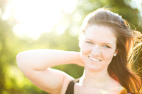 Abby Jennings- Senior Portraits